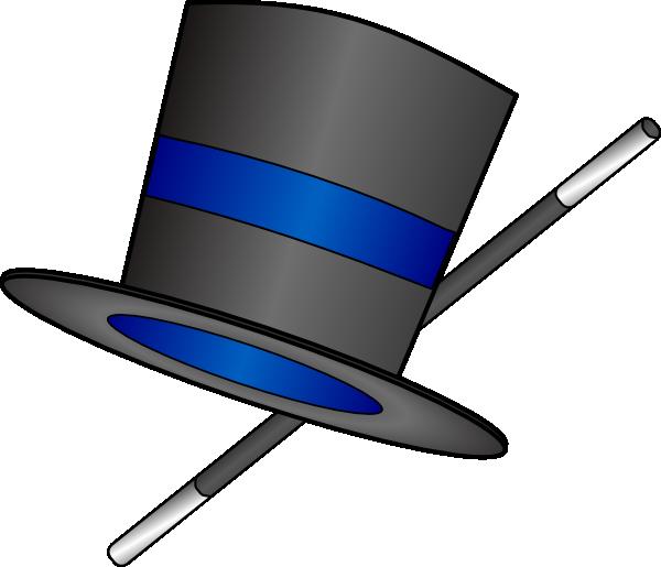Hats clipart gardener. Top hat clip art