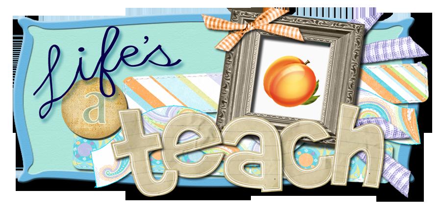 S a teach . Clipart teacher life