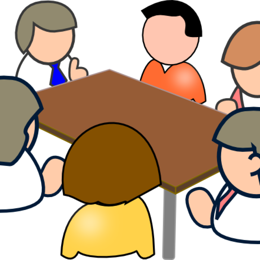 Free of parent teacher. Conference clipart medical conference