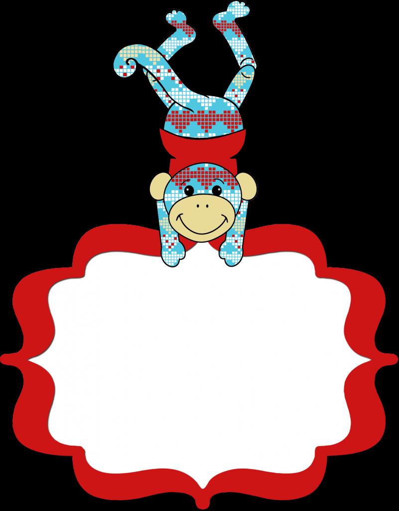 Free clip art for. Monkey clipart teacher