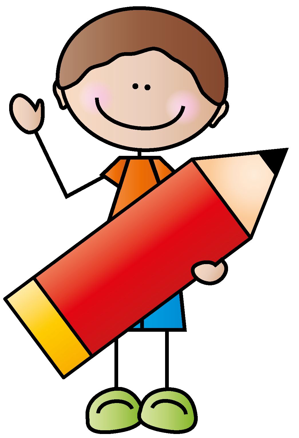 Clipart teacher number. Does this apply to