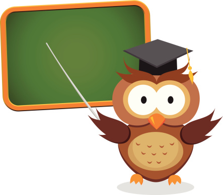 Owl clipart professor. Free smart cliparts download