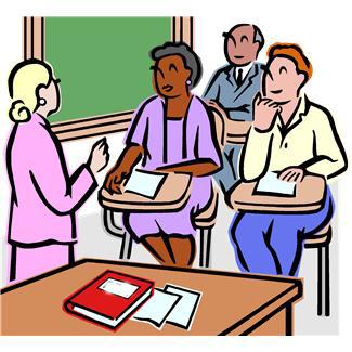Free parent conference download. Parents clipart teacher