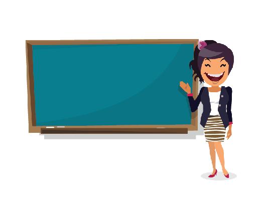 Pbs learningmedia . Clipart teacher presentation