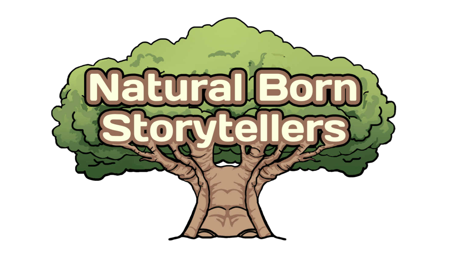Live shows natural born. Competition clipart storytelling