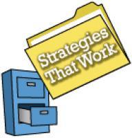Strategies that work increasing. Clipart teacher strategy