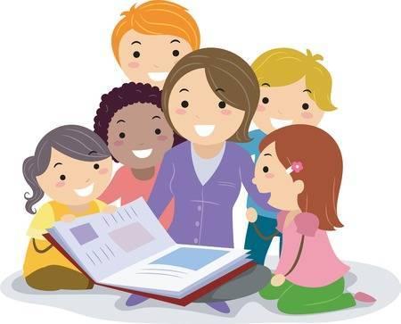Clipart teacher teaching child. Teachers children portal
