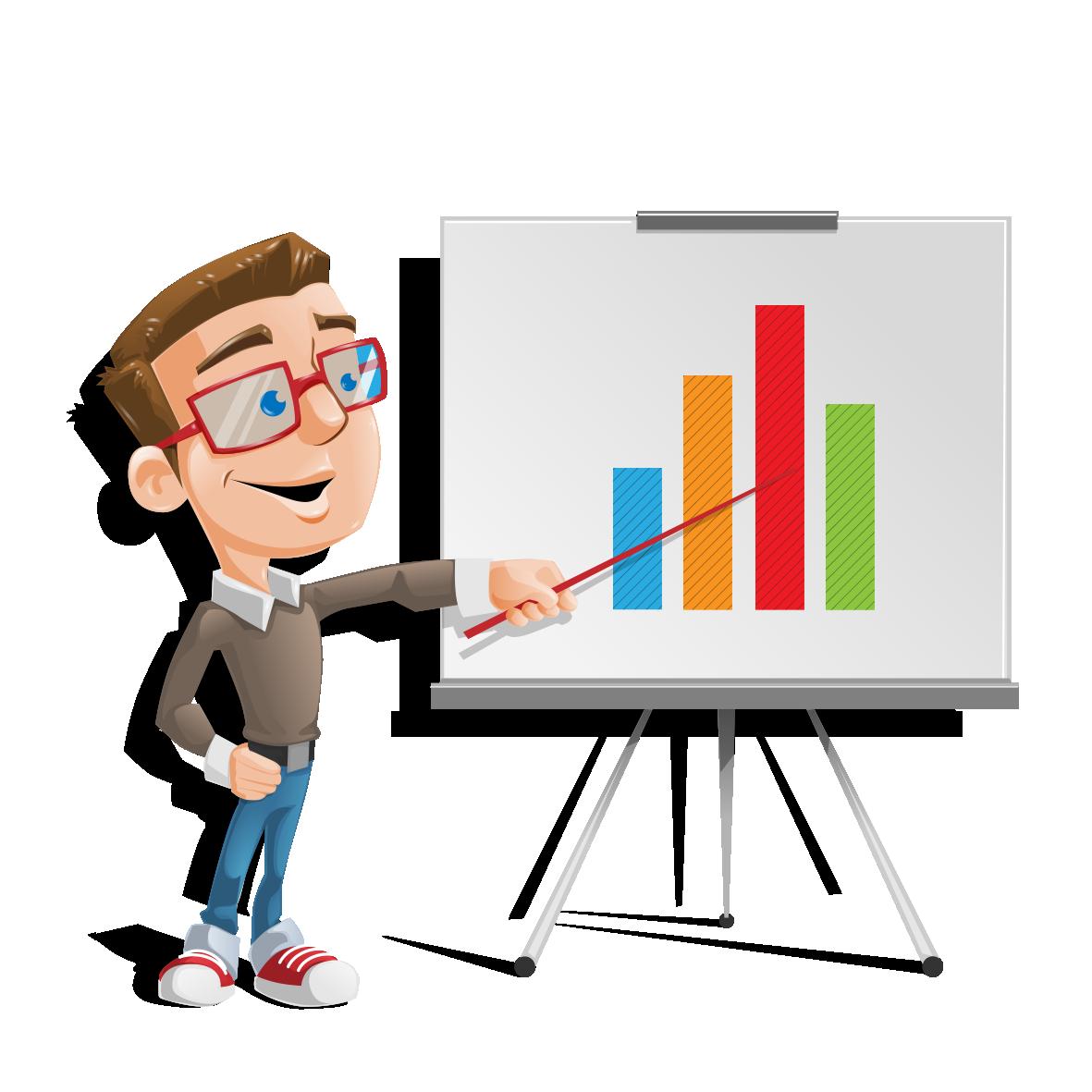 Presentation clip art png. Clipart teacher whiteboard
