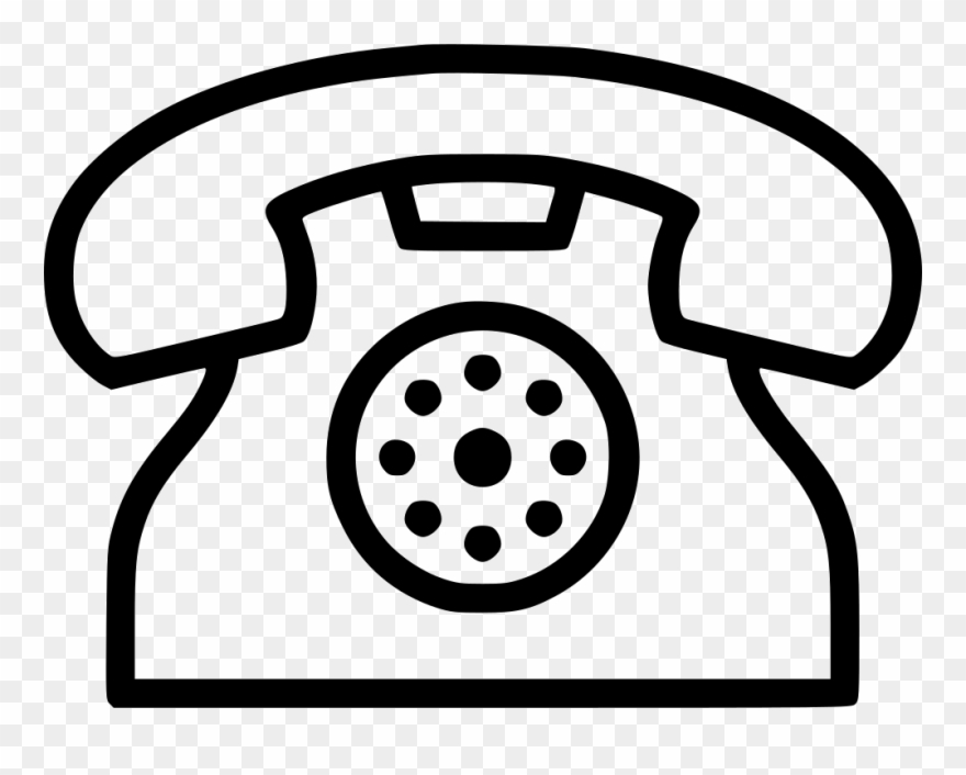 telephone clipart address
