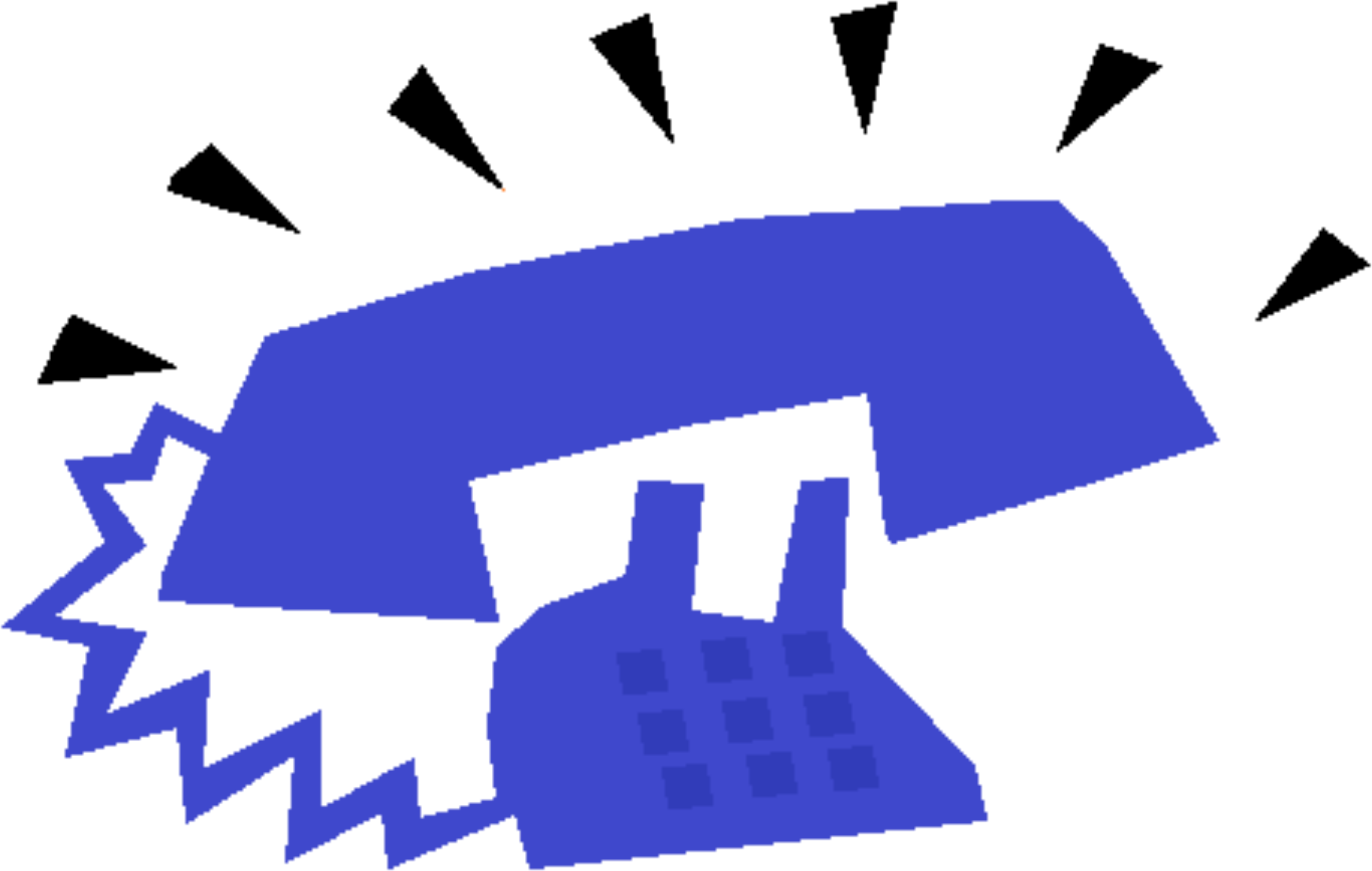 Telephone clipart blue. Big image png