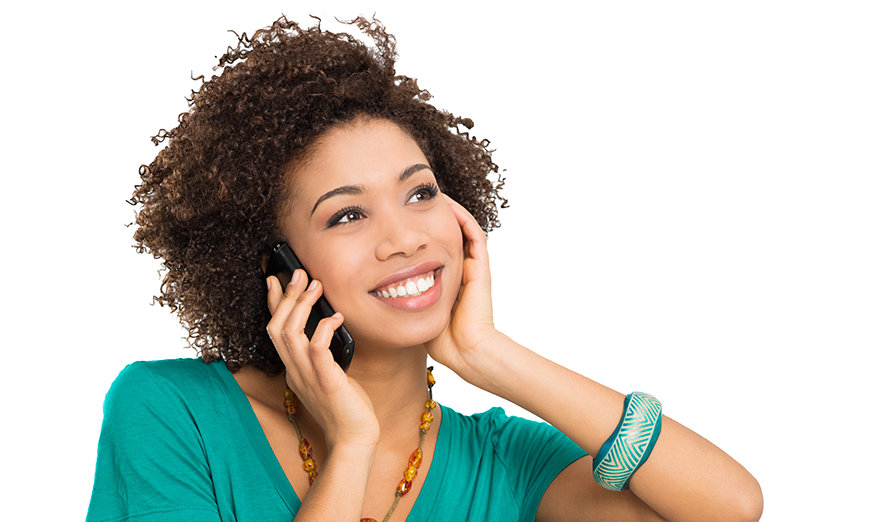 Clipart telephone female person. Iphone call text messaging