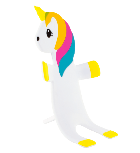 Telephone clipart phone chat. Ani stand holder unicorn