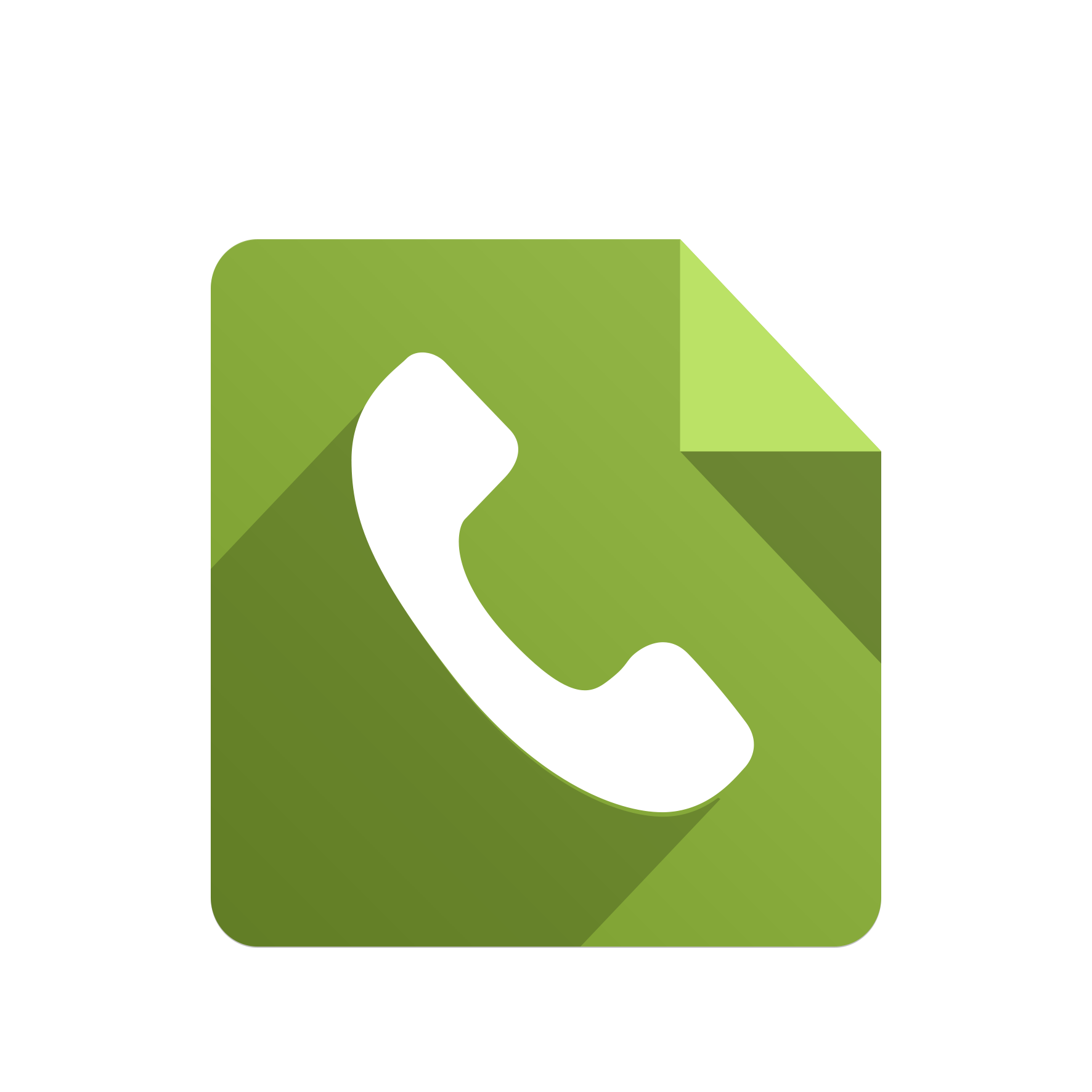 Telephone clipart green phone. Icon cell transprent png