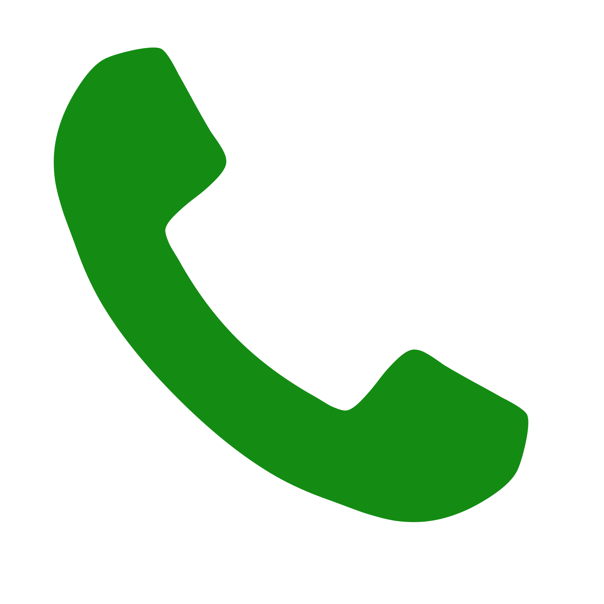 Telephone clipart green phone. File font awesome svg