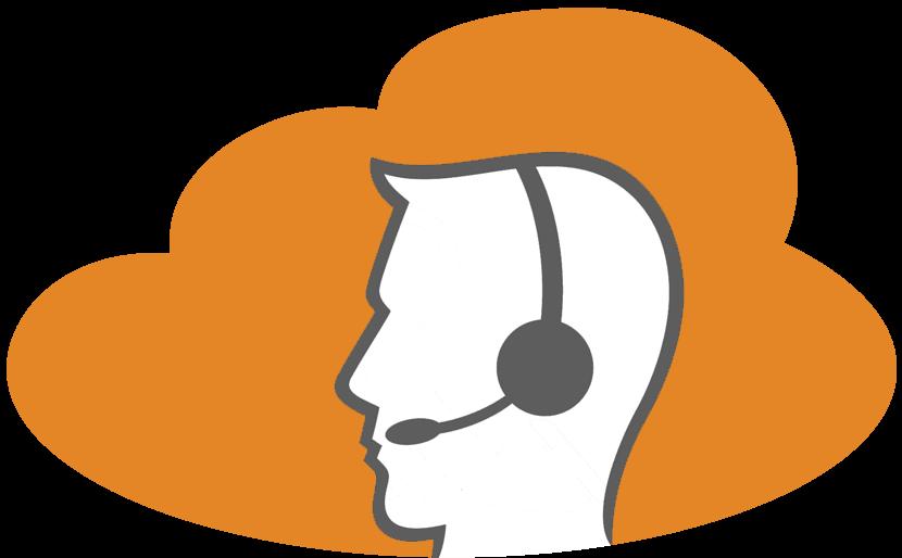 Telephone clipart hotline. Call centre customer service