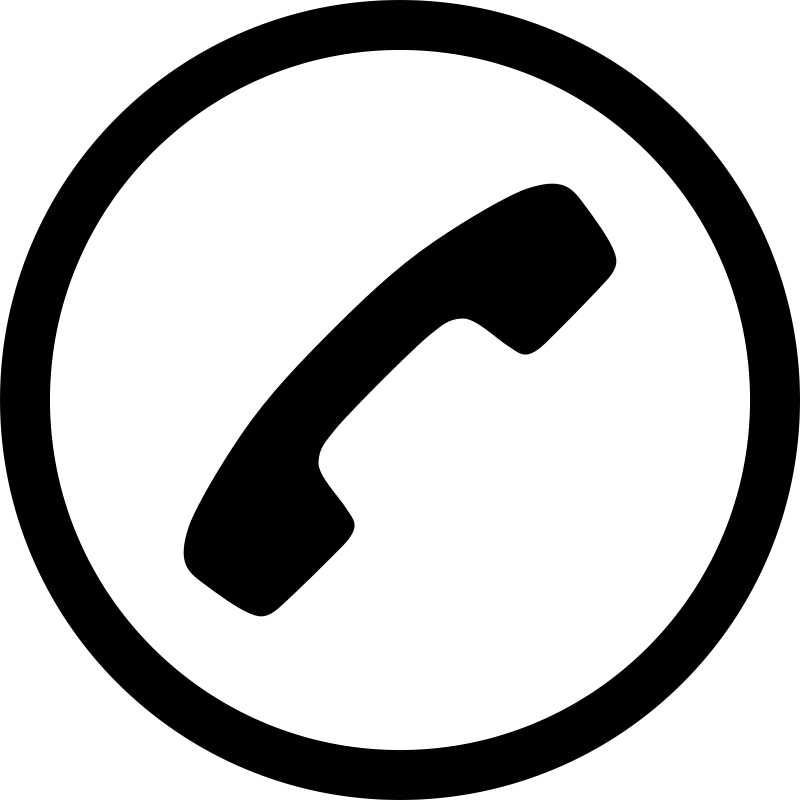 Phone icon best earth. Clipart telephone number