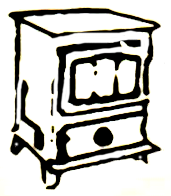 Clipart telephone old fashion. Zone heating coal gas
