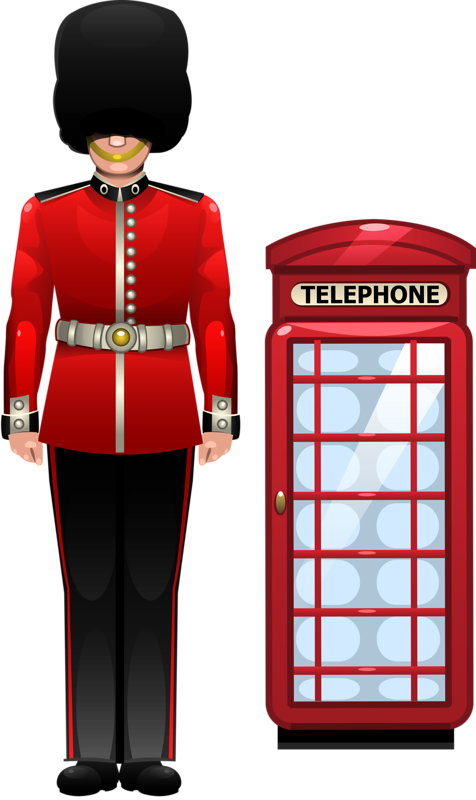 Personnages illustration individu personne. Clipart telephone old school