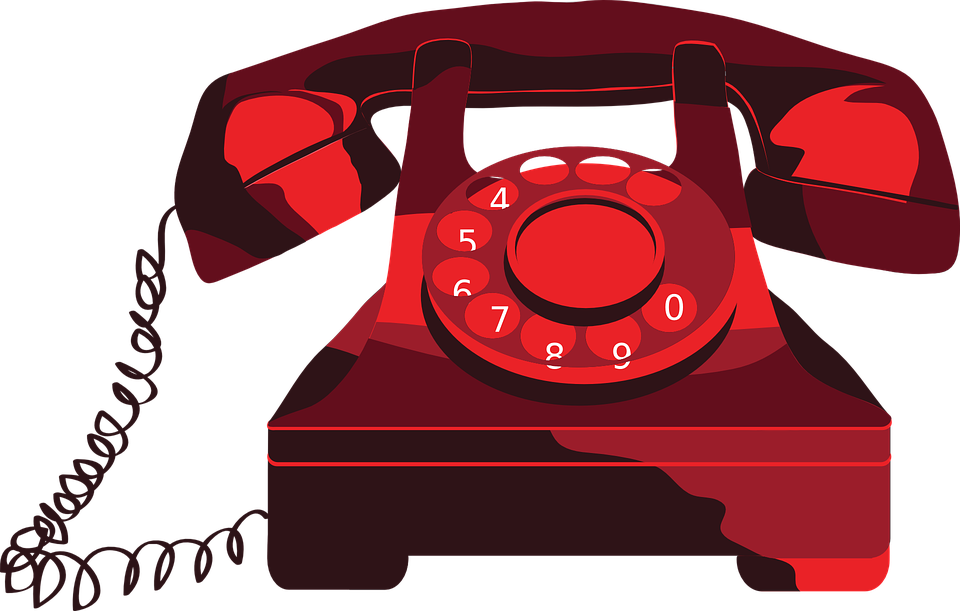 Telephone clipart old school.  collection of transparent