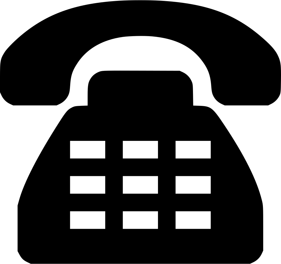 Old Phone Numbers Svg Png Icon Free Download