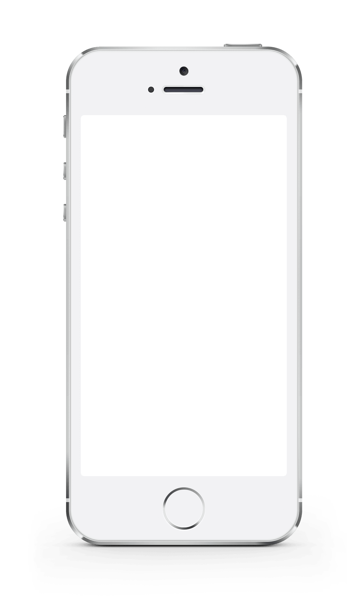 Iphone phone app free. Clipart telephone outline