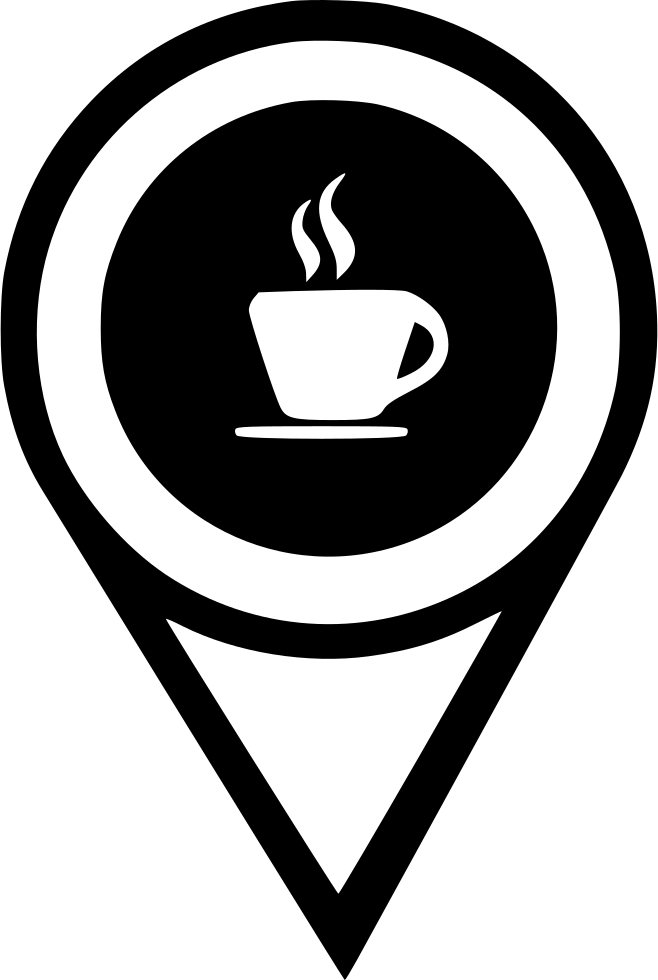Pointer cafe drink coffee. Telephone clipart paper cup