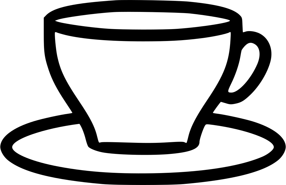 Telephone clipart paper cup. Tea svg png icon