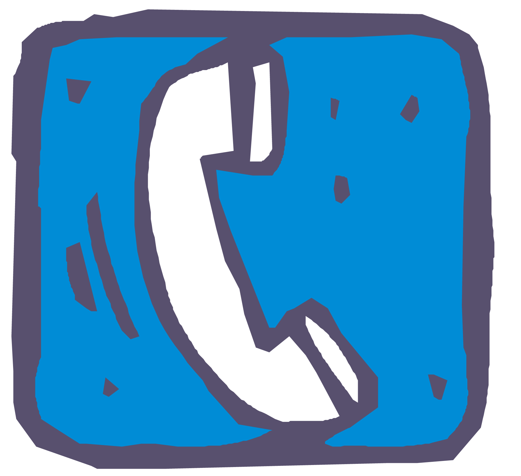 Htc tattoo icons blue. Telephone clipart phone computer