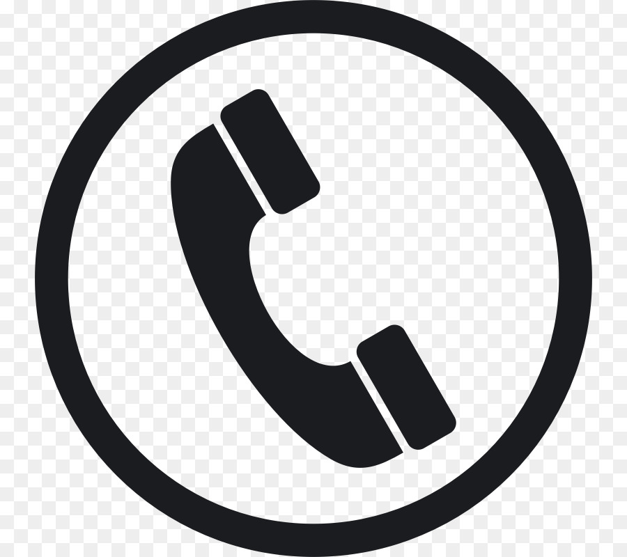 Symbol telephone iphone transparent. Email clipart phone email