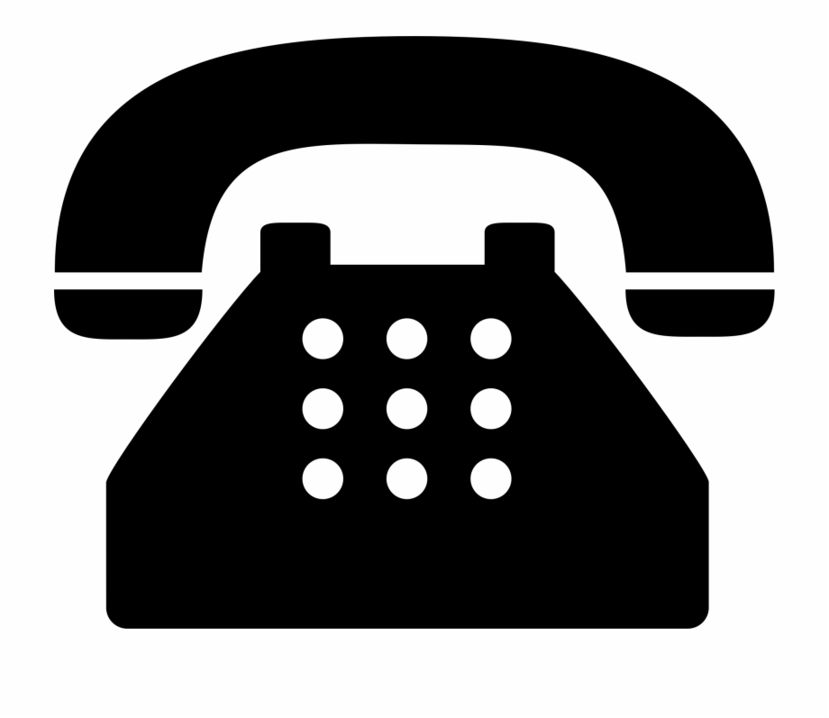 Telephone clipart phone number. Computer icons call
