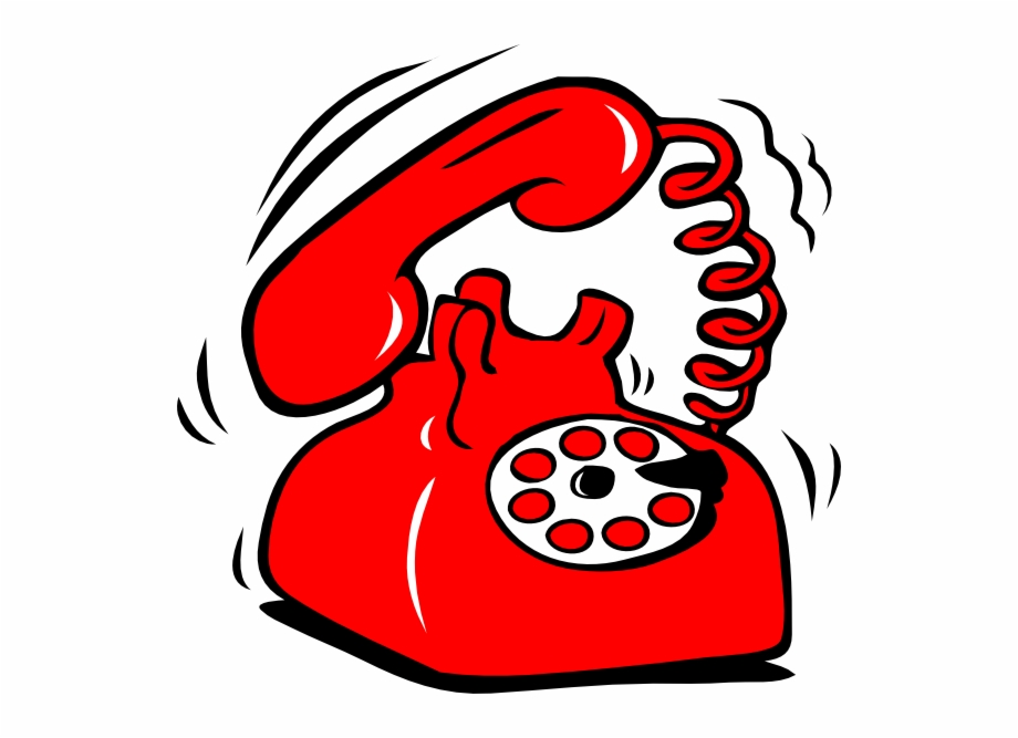 Ringing free png images. Clipart telephone phone ring