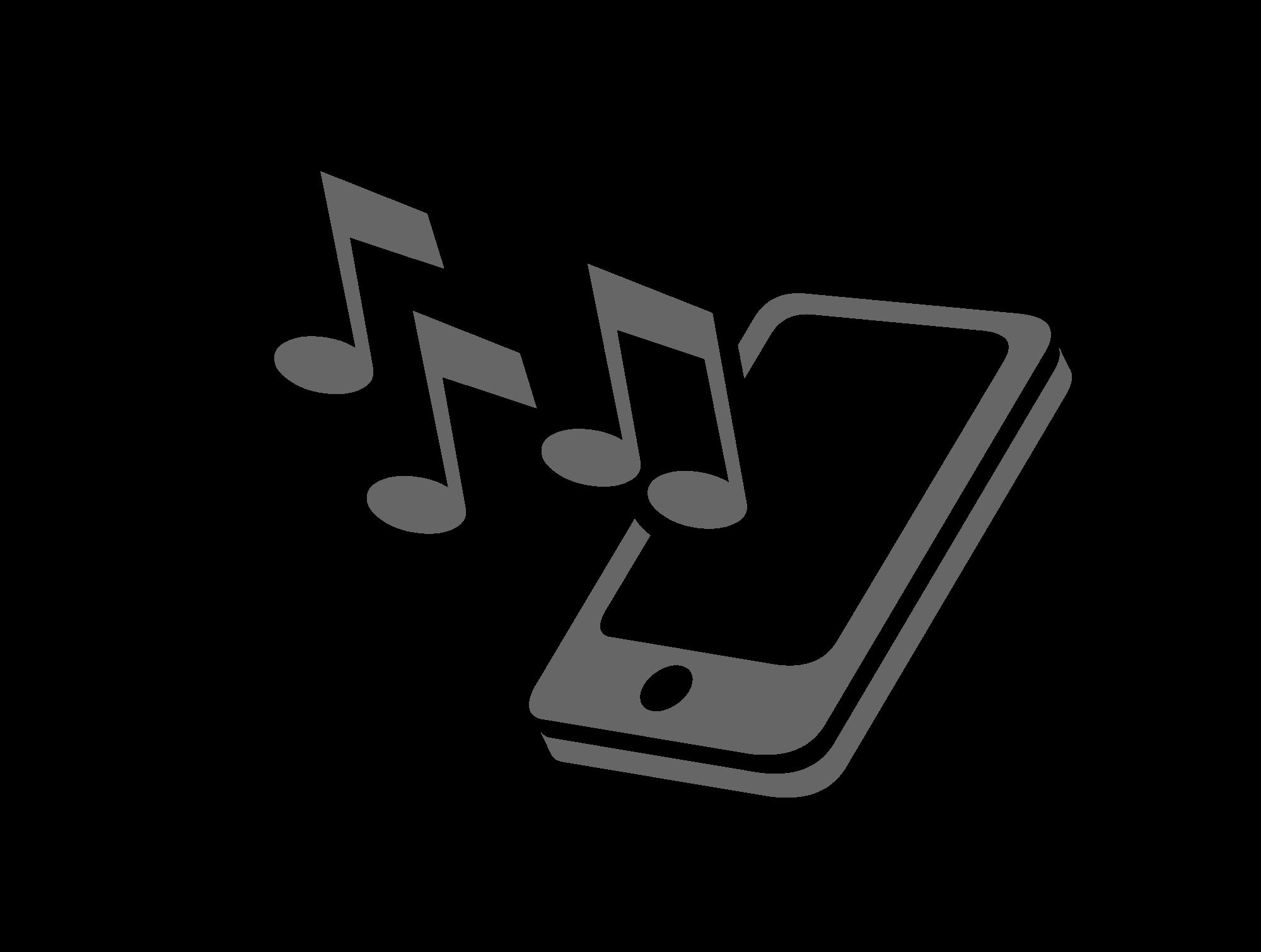 Clipart telephone phone ring. File ringtone symbol svg