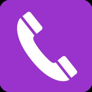 Phone clip art at. Purple clipart telephone