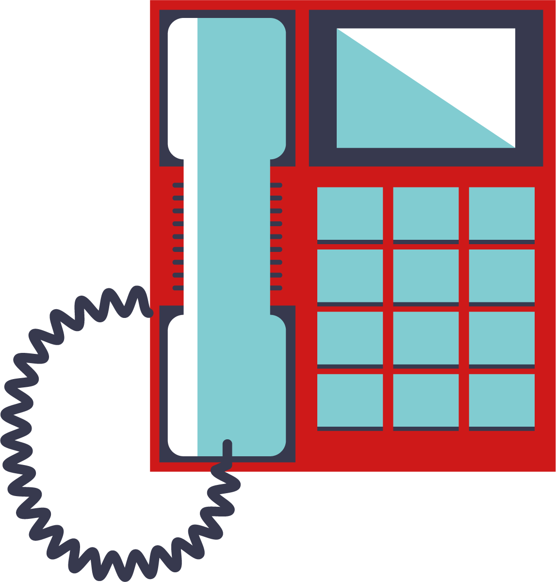 Telephone clipart red telephone. Png transparent free images