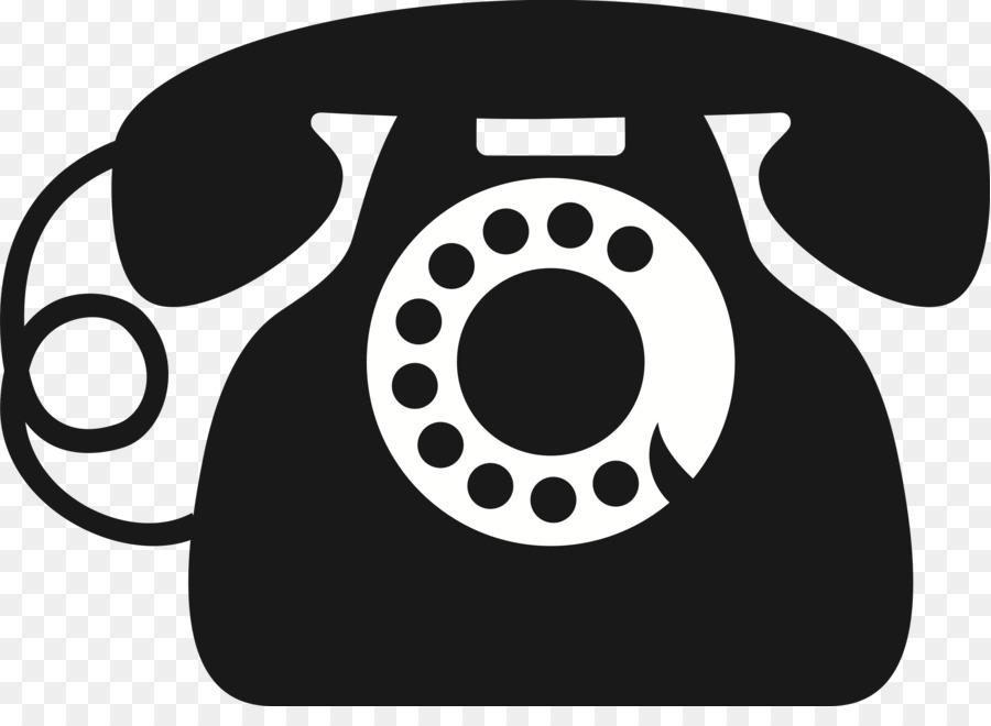 Rotary logo circle wheel. Telephone clipart telephony