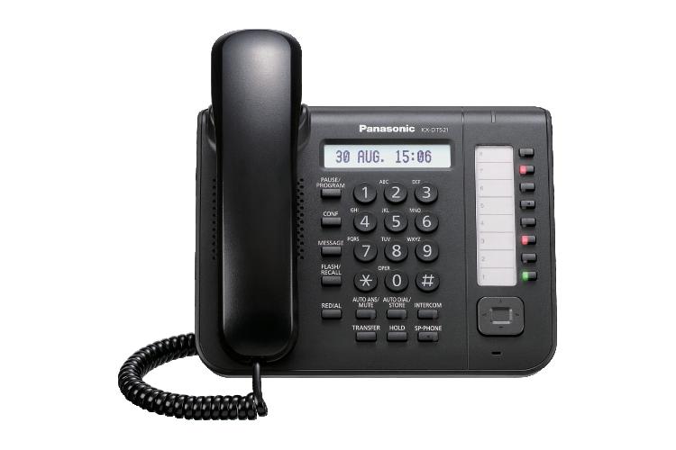 Panasonic digital telephones cooperative. Clipart telephone speakerphone