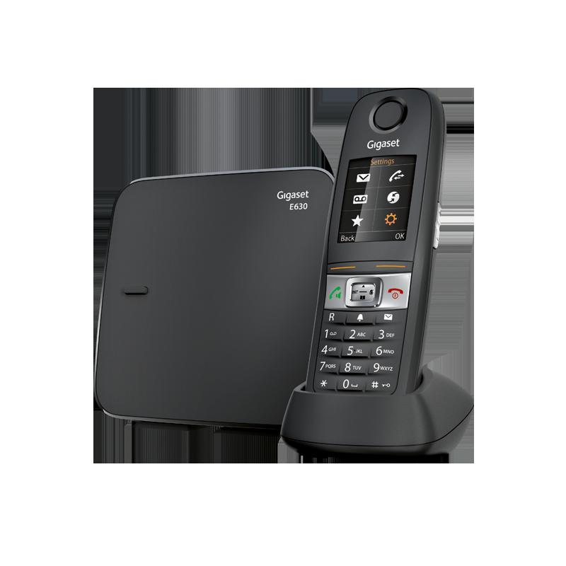 Gigaset e price eur. Clipart telephone speakerphone