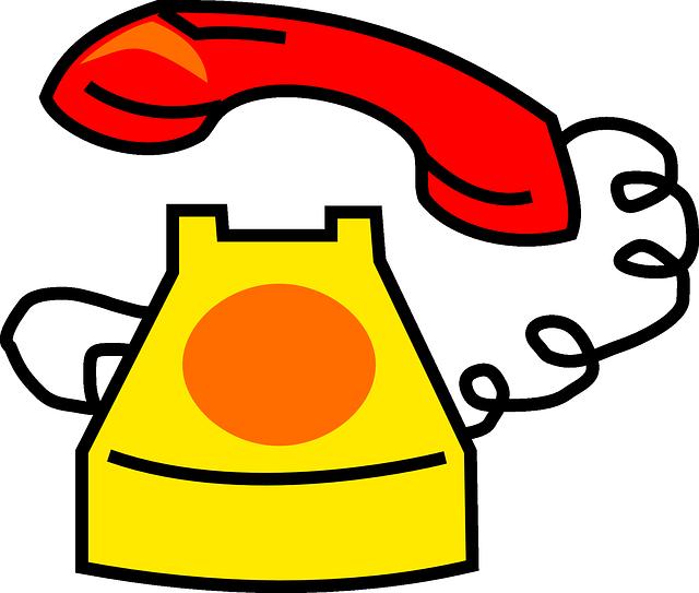 Phone ring idea pinterest. Clipart telephone telephone communication