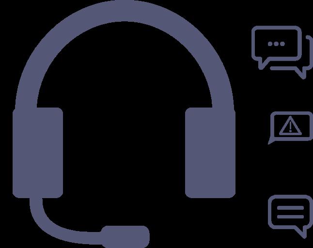 Headphones clipart dispatcher. Nasa launch control ethel