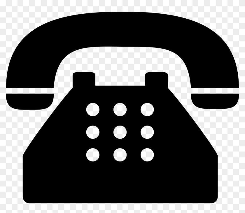 Clipart telephone telephone symbol. Phone icon hd png