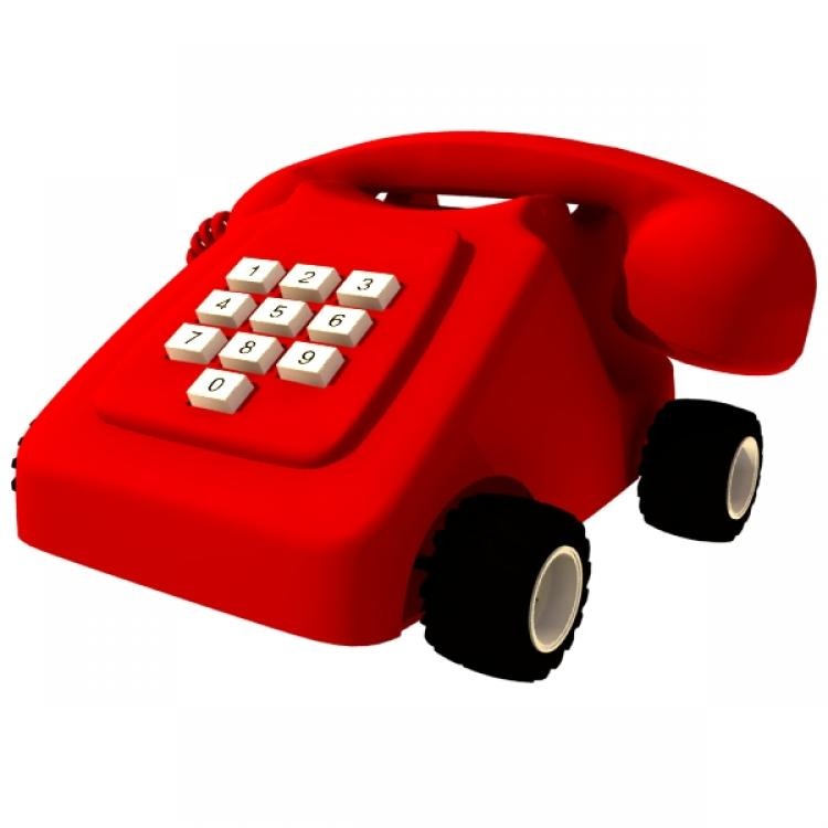 Telephone clipart toy phone. Whiteclouds clip art library