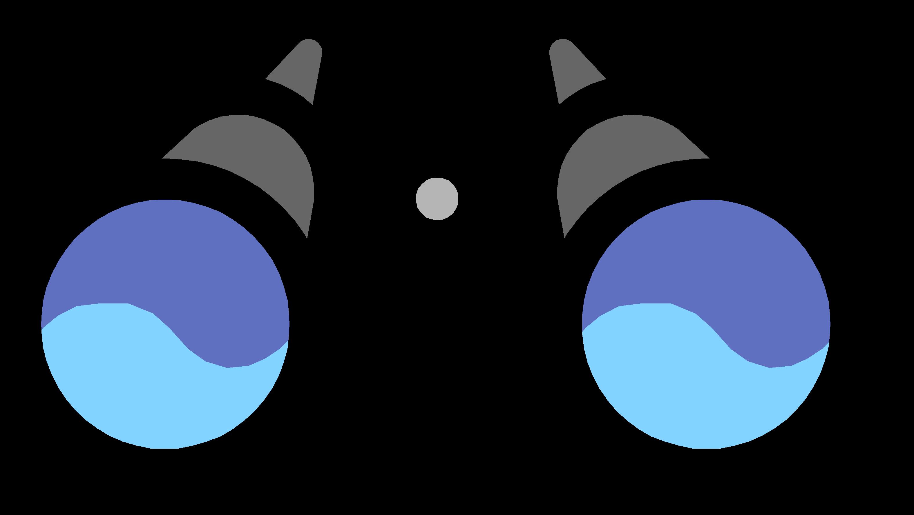 Vision clipart binoculars. Windows metafile clip art