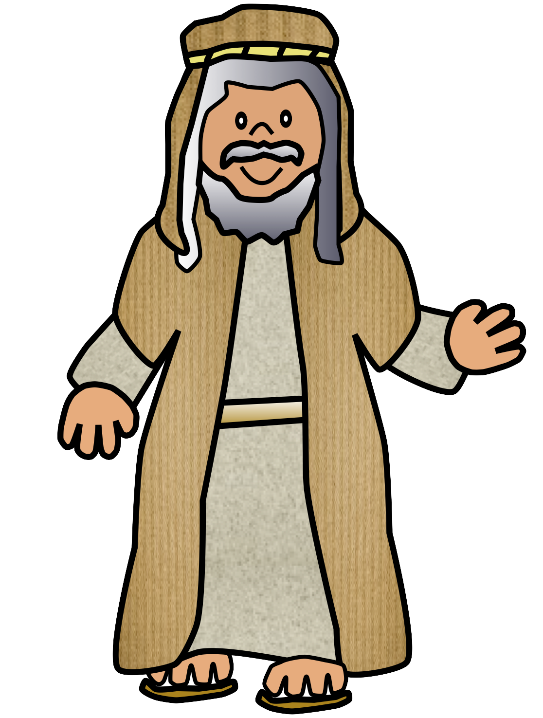 Abraham and isaac at. Moses clipart abram