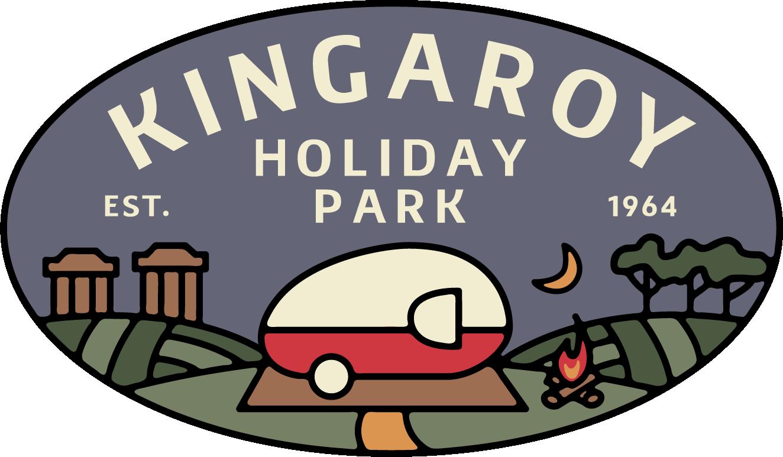 Kingaroy caravan park and. Peanuts clipart holiday