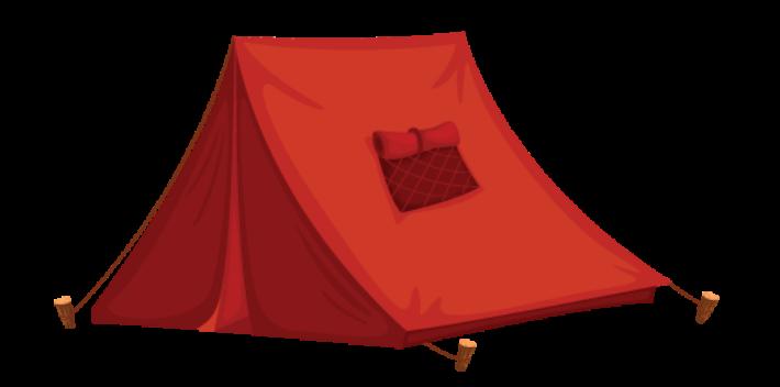 Clip art outdoor troop. Clipart tent camping trip
