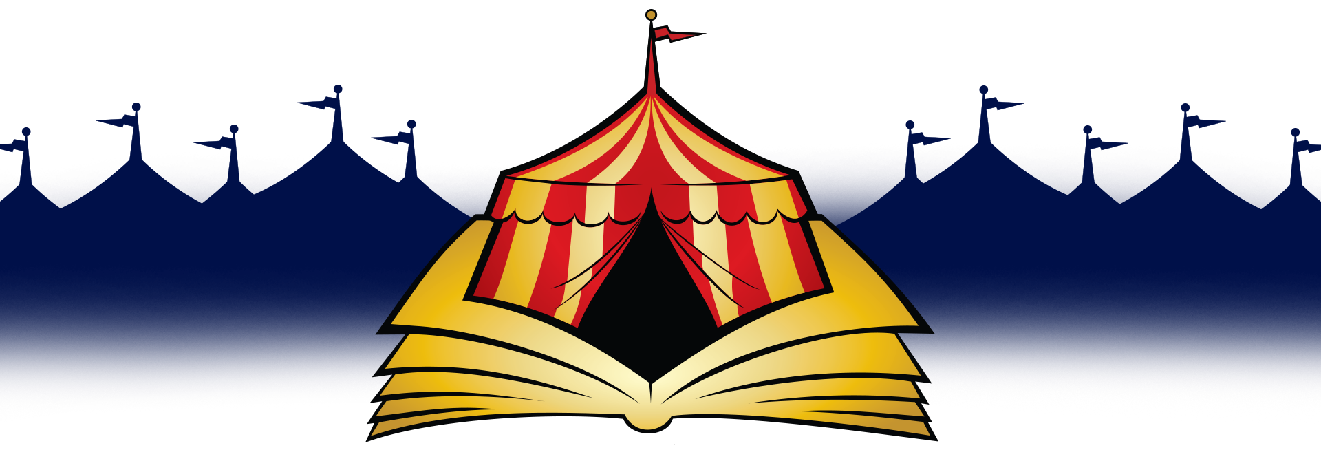Cirque legacy traveling show. Clipart tent circus circus
