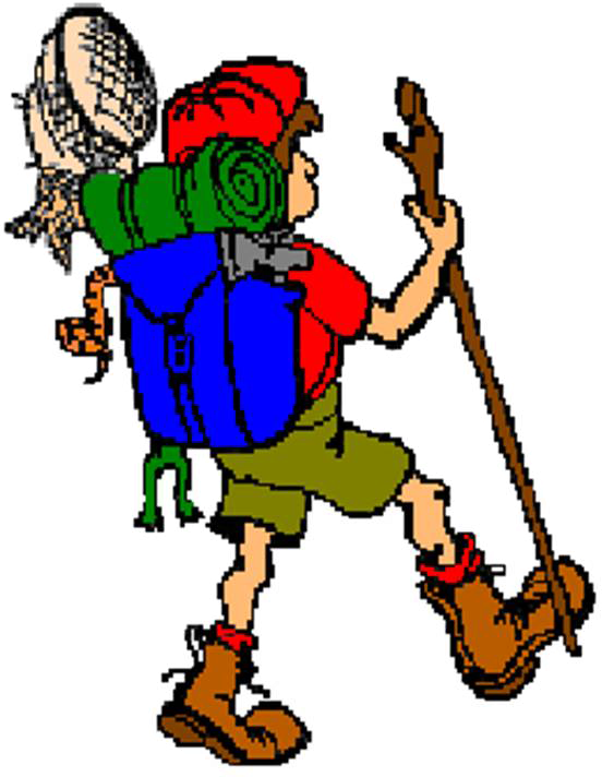 Activities san jacinto district. Hike clipart cub scout