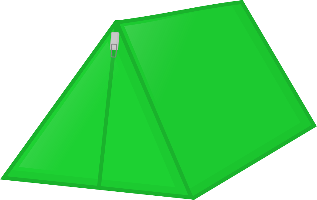Image remade png redemption. Clipart tent different object