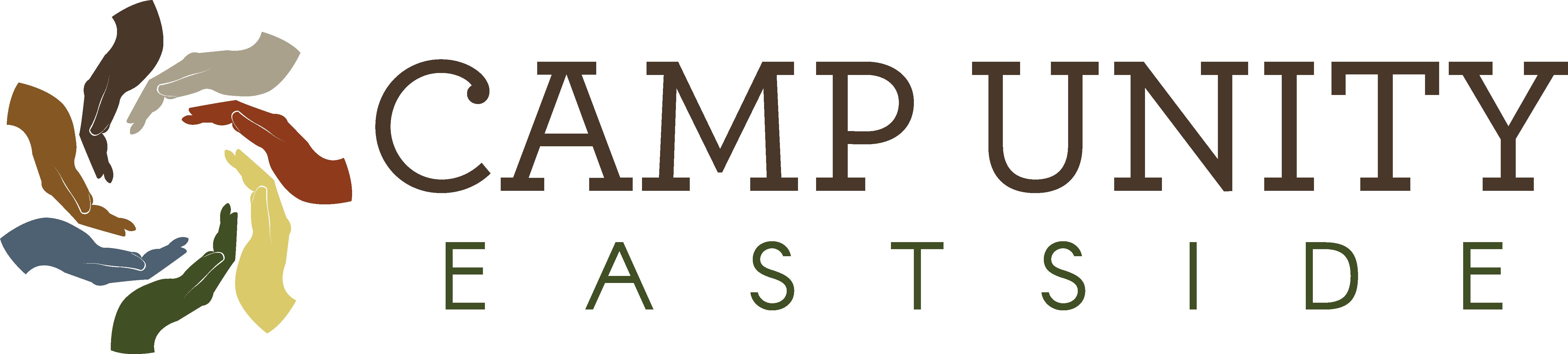 Clipart tent encampment. Camp unity eastside