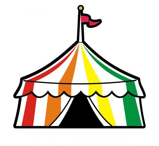 Clipart tent fair. Cliparting com